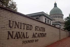 Scouts had a great time and had a blast at Naval Academy